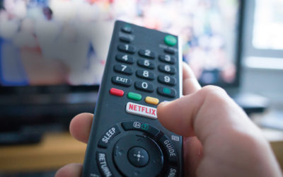 What can asset managers learn from Netflix?